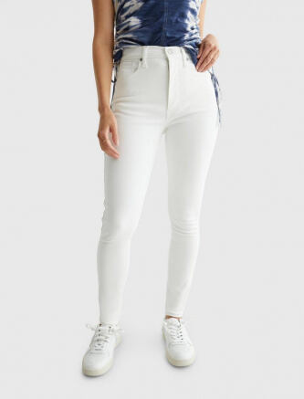 Lucky Brand Uni Fit High Rise Skinny Jean e5129